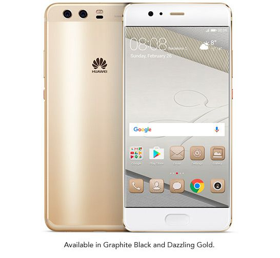 Brand - HUAWEI Model - P10 Plus Disocunt Offer 300$ Brand new  Huawei