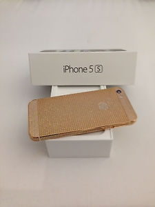 (SKYPE :: advisorylimiteD1) BRAND NEW IPHONE 5S GOLD