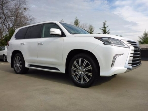 I have available for sale! Best Offers! Used Lexus Lx 570 2016.whatsap